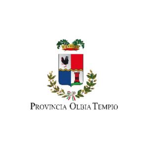 Logo Cliente Provincia Olbia Tempio