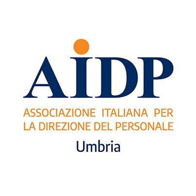 Logo Cliente AIDP Umbria