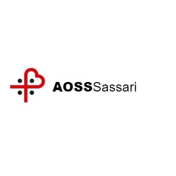Logo cliente AOSS Sassari