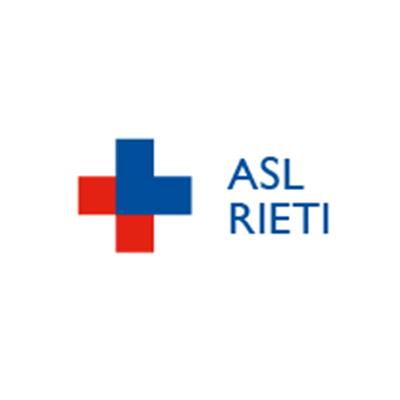 Logo Cliente ASL Rieti