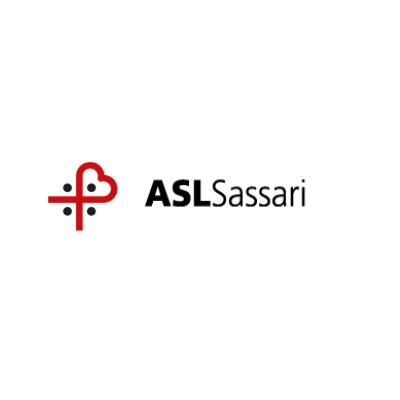 Logo cliente ASL Sassari
