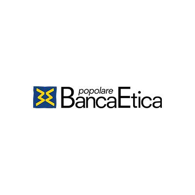 Logo cliente Banca Etica