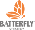 Logo Batterfly Strategy