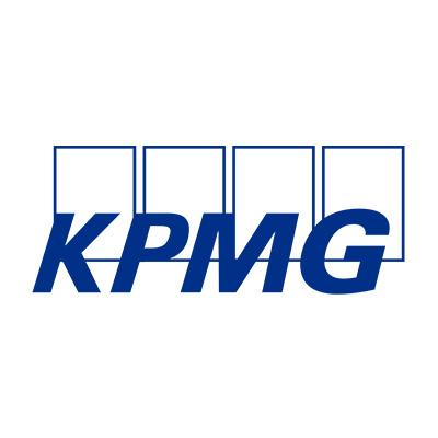 Logo Cliente KPMG