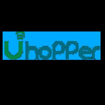 Logo Cliente Uhopper