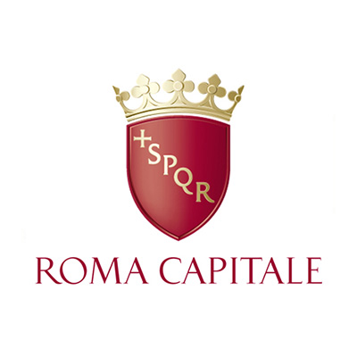 Logo cliente Roma Capitale