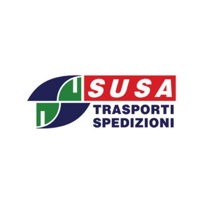 Logo Cliente SUSA Trasporti