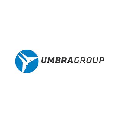 Logo Cliente Umbra Group