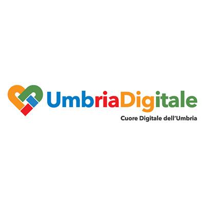 Logo Cliente Umbri Digitale