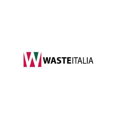 Logo Cliente Waste Italia